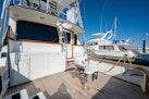 Ocean Yachts-Super Sport 1990-Blue Ridge Runner Stuart-Florida-United States-Cockpit-1598185 | Thumbnail