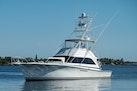 Ocean Yachts-Super Sport 1990-Blue Ridge Runner Stuart-Florida-United States-Blue Ridge Runner-1598211 | Thumbnail