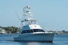 Ocean Yachts-Super Sport 1990-Blue Ridge Runner Stuart-Florida-United States-Blue Ridge Runner-1598208 | Thumbnail