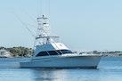 Ocean Yachts-Super Sport 1990-Blue Ridge Runner Stuart-Florida-United States-Blue Ridge Runner-1598207 | Thumbnail