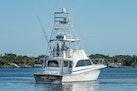 Ocean Yachts-Super Sport 1990-Blue Ridge Runner Stuart-Florida-United States-Blue Ridge Runner-1598222 | Thumbnail