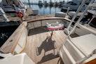Ocean Yachts-Super Sport 1990-Blue Ridge Runner Stuart-Florida-United States-Cockpit-1598182 | Thumbnail