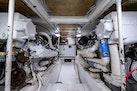 Ocean Yachts-Super Sport 1990-Blue Ridge Runner Stuart-Florida-United States-Engine Room-1598204 | Thumbnail