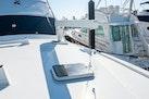 Ocean Yachts-Super Sport 1990-Blue Ridge Runner Stuart-Florida-United States-Bow-1598195 | Thumbnail