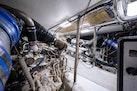 Ocean Yachts-Super Sport 1990-Blue Ridge Runner Stuart-Florida-United States-Engine Room-1598197 | Thumbnail