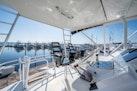 Ocean Yachts-Super Sport 1990-Blue Ridge Runner Stuart-Florida-United States-Flybridge-1598176 | Thumbnail