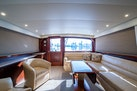 Ocean Yachts-Super Sport 1990-Blue Ridge Runner Stuart-Florida-United States-Salon-1598096 | Thumbnail