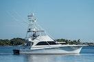 Ocean Yachts-Super Sport 1990-Blue Ridge Runner Stuart-Florida-United States-1598225 | Thumbnail