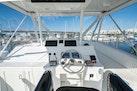 Ocean Yachts-Super Sport 1990-Blue Ridge Runner Stuart-Florida-United States-Flybridge-1598180 | Thumbnail