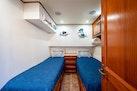 Ocean Yachts-Super Sport 1990-Blue Ridge Runner Stuart-Florida-United States-VIP Stateroom-1598113 | Thumbnail