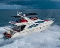 Azimut-50  2006-Lady Dani Miami Beach-Florida-United States-2006 AZIMUT 50 for Sale-1588718 | Thumbnail
