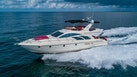 Azimut-50  2006-Lady Dani Miami Beach-Florida-United States-2006 AZIMUT 50 for Sale-1578304 | Thumbnail
