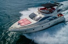 Azimut-50  2006-Lady Dani Miami Beach-Florida-United States-2006 AZIMUT 50 for Sale-1588717 | Thumbnail