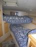 Bertram-Sport Fisherman 1995-REELY NAUTI Annapolis-Maryland-United States-Forward Stateroom-1581684 | Thumbnail