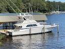 Bertram-Sport Fisherman 1995-REELY NAUTI Annapolis-Maryland-United States-Profile-1581626 | Thumbnail