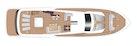 Princess-95 Motor Yacht 2023-Y95 Unknown-Florida-United States-1582779 | Thumbnail