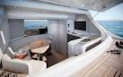 Princess-95 Motor Yacht 2023-Y95 Unknown-Florida-United States-1582772 | Thumbnail