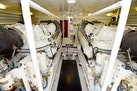 Viking-74 Convertible 2008-Picu 2 Ft. Lauderdale-Florida-United States-2008 Viking 74 Convertible  Picu2  Engine Room-1584616 | Thumbnail