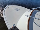 Scopinich-Express 2010-Adams Folly Stuart-Florida-United States-Painted Foredeck and Tow Rail-1585073 | Thumbnail