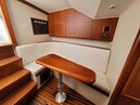 Scopinich-Express 2010-Adams Folly Stuart-Florida-United States-L Shaped Seating and Teak Table to Port-1585079 | Thumbnail
