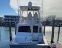 Ocean Yachts-Super Sport 1998-MJs Cape May-New Jersey-United States-Teak Covering Boards With Custom Cover-1586519 | Thumbnail
