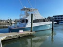 Ocean Yachts-Super Sport 1998-MJs Cape May-New Jersey-United States-Starboard View at the Dock-1586527 | Thumbnail