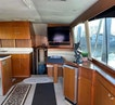 Ocean Yachts-Super Sport 1998-MJs Cape May-New Jersey-United States-Dinette Starboard Forward-1586481 | Thumbnail