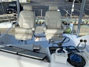 Ocean Yachts-Super Sport 1998-MJs Cape May-New Jersey-United States-NEW Helm Chairs with Covers-1586511 | Thumbnail