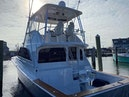 Ocean Yachts-Super Sport 1998-MJs Cape May-New Jersey-United States-Flybridge EZ2CY Enclosure-1586518 | Thumbnail