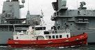 Custom-Converted Royal Navy Fleet Tender 1972-Fintry Boston-Massachusetts-United States-1587016 | Thumbnail