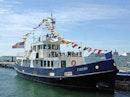 Custom-Converted Royal Navy Fleet Tender 1972-Fintry Boston-Massachusetts-United States-1588531 | Thumbnail