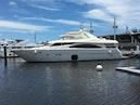 Ferretti Yachts-830 2006 -Florida-United States-2006 FERRETTI YACHTS 830-1588259   Thumbnail