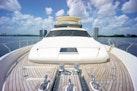 Ferretti Yachts-830 2006 -Florida-United States-1780419 | Thumbnail