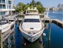 Ferretti Yachts-830 2006 -Florida-United States-1780401 | Thumbnail