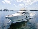 Ferretti Yachts-830 2006 -Florida-United States-1780407 | Thumbnail