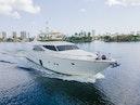 Ferretti Yachts-830 2006 -Florida-United States-1780402 | Thumbnail