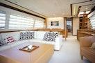 Ferretti Yachts-830 2006 -Florida-United States-1669469   Thumbnail