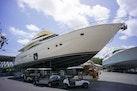 Ferretti Yachts-830 2006 -Florida-United States-1669468   Thumbnail