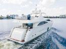Ferretti Yachts-830 2006 -Florida-United States-1780403 | Thumbnail