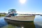 Matthews-45 Cruiser 1960-Faith Seabrook-Texas-United States-Matthews 45 Flybridge Cruiser 1960 Faith-1588834 | Thumbnail