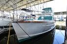 Matthews-45 Cruiser 1960-Faith Seabrook-Texas-United States-Matthews 45 Flybridge Cruiser 1960 Faith-1588760 | Thumbnail