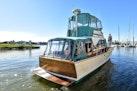 Matthews-45 Cruiser 1960-Faith Seabrook-Texas-United States-Matthews 45 Flybridge Cruiser 1960 Faith-1588837 | Thumbnail