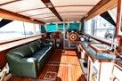 Matthews-45 Cruiser 1960-Faith Seabrook-Texas-United States-Matthews 45 Flybridge Cruiser 1960 Faith-1588839 | Thumbnail