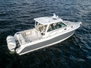 Boston Whaler-345 Conquest 2018-Happy Hours St Petersburg-Florida-United States-2018 Boston Whaler 345 Conquest  Happy Hours-1589746 | Thumbnail