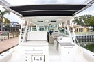 Boston Whaler-345 Conquest 2018-Happy Hours St Petersburg-Florida-United States-2018 Boston Whaler 345 Conquest  Happy Hours  Cockpit Sunshade-1589647 | Thumbnail