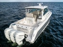 Boston Whaler-345 Conquest 2018-Happy Hours St Petersburg-Florida-United States-2018 Boston Whaler 345 Conquest  Happy Hours-1589744 | Thumbnail