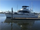 Hatteras-Yacht Fish 1974-Fini Slidell-Louisiana-United States-1589863 | Thumbnail