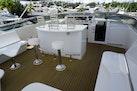 Hatteras-Motor yacht flybridge 2002-Luisa Key Largo-Florida-United States-1594110 | Thumbnail