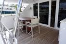 Hatteras-Motor yacht flybridge 2002-Luisa Key Largo-Florida-United States-1594125 | Thumbnail