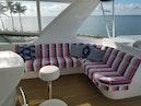 Hatteras-Motor yacht flybridge 2002-Luisa Key Largo-Florida-United States-1601539 | Thumbnail